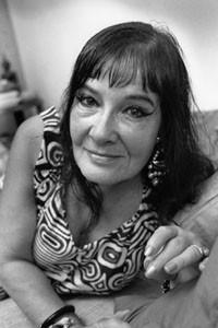 Grisélidis_Réal, Erling Mandelmann, 1998
