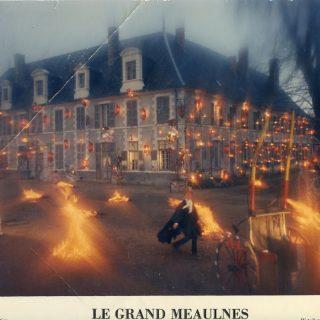 Château de Loroy/le Grand Meaulnes