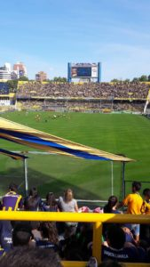 Stade Gigante de Arroyito